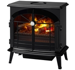 Dimplex Electric Stove Stockbridge Opti-myst OS252