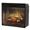 "Dimplex Electric Direct-wire Firebox Revillusion 24"" RBF24DLX"