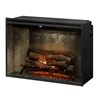 "Dimplex Electric Direct-wire Firebox Revillusion 36"" RBF36WC"