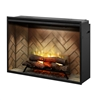 "Dimplex Electric Direct-wire Firebox Revillusion 42"" RBF42"