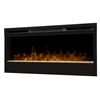 "Dimplex Electric Fireplace Synergy BLF50 50"" Linear"