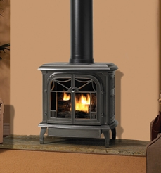 FMI Products B Vent Gas Stove