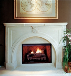 Fireplaceinsert Com Fmi Products Vent Free Gas Fireplace