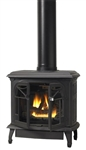 FMI Products Direct Vent Gas Stove