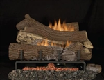 FMI Products Vent Free Gas Log Set Giant Timbers