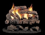 FMI Products Vent Free Gas Log Set Sheridan