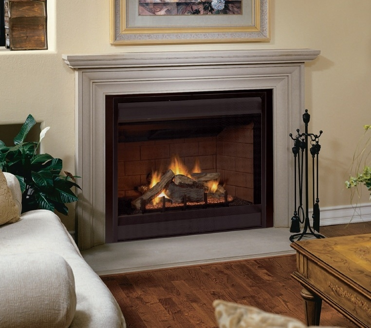 Fireplaceinsert Com Fmi Products Direct Vent Gas