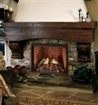 FMI Products Vent Free Gas Fireplace Valiant