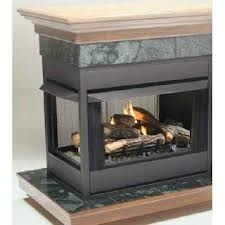 Fireplaceinsert Com Kingsman Zero Clearance Multi Sided