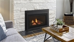 Majestic Direct Vent Gas Fireplace Insert Jasper