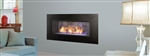 Monessen Vent Free Gas Fireplace Artisan See-Through