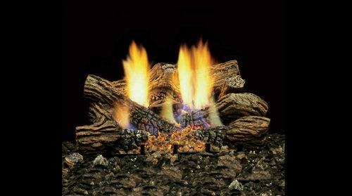 Fireplaceinsert Com Monessen Vent Free Gas Log Set