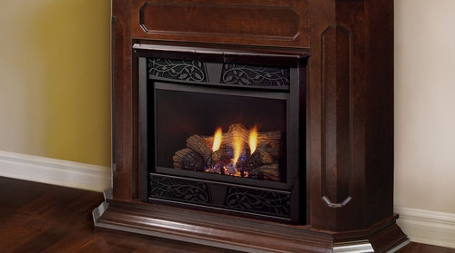 Monessen Vent Free Gas Fireplace Chesapeake Monessen Gas