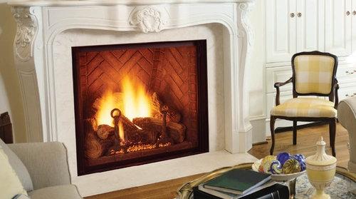 Enjoyable Monessen Direct Vent Gas Fireplace Covington Interior Design Ideas Grebswwsoteloinfo