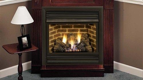 Monessen Vent Free Gas Fireplace Dfx Series Monessen Gas