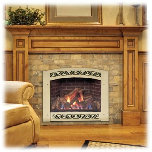 Monessen Direct Vent Gas Fireplace Lexington