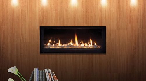 Monessen Direct Vent Gas Fireplace Serenade