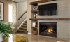 Napoleon B46 Direct Vent Gas Fireplace Ascent Series