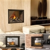 Napoleon BHD4 Direct Vent Fireplace Multi-View Ascent Series