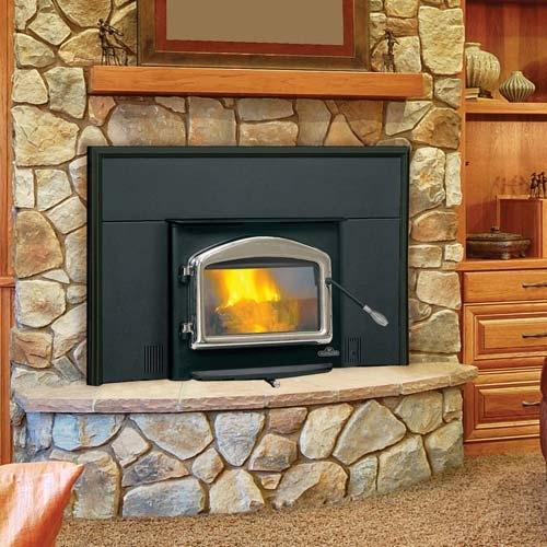 Fireplaceinsert Com Napoleon 1101 Wood Burning Insert