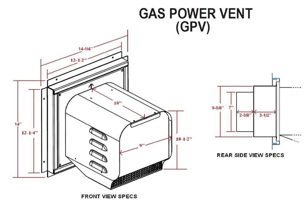 Fireplace Blower Wiring Diagram Com