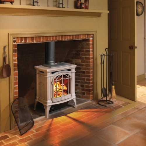 Napoleon GDS25, Bayfield Direct Vent Gas Stove