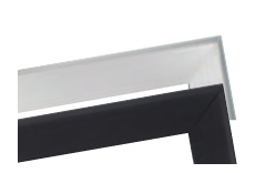 Napoleon HD40 Direct Vent Gas Fireplace High Definition
