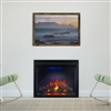 Napoleon NEFB33H Electric Fireplace Ascent Series
