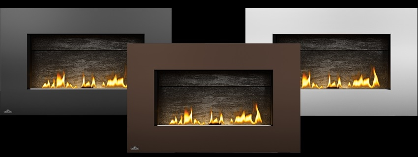 Napoleon Vent Free Gas Fireplace WHVF31 Plazmafire, Napoleon ...