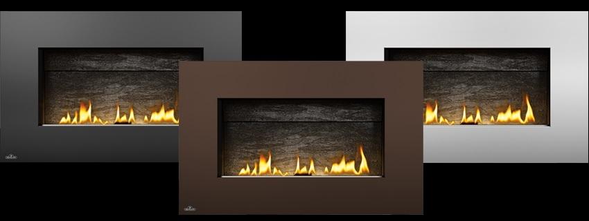 Sale ... - Napoleon Vent Free Gas Fireplace WHVF31 Plazmafire, Napoleon