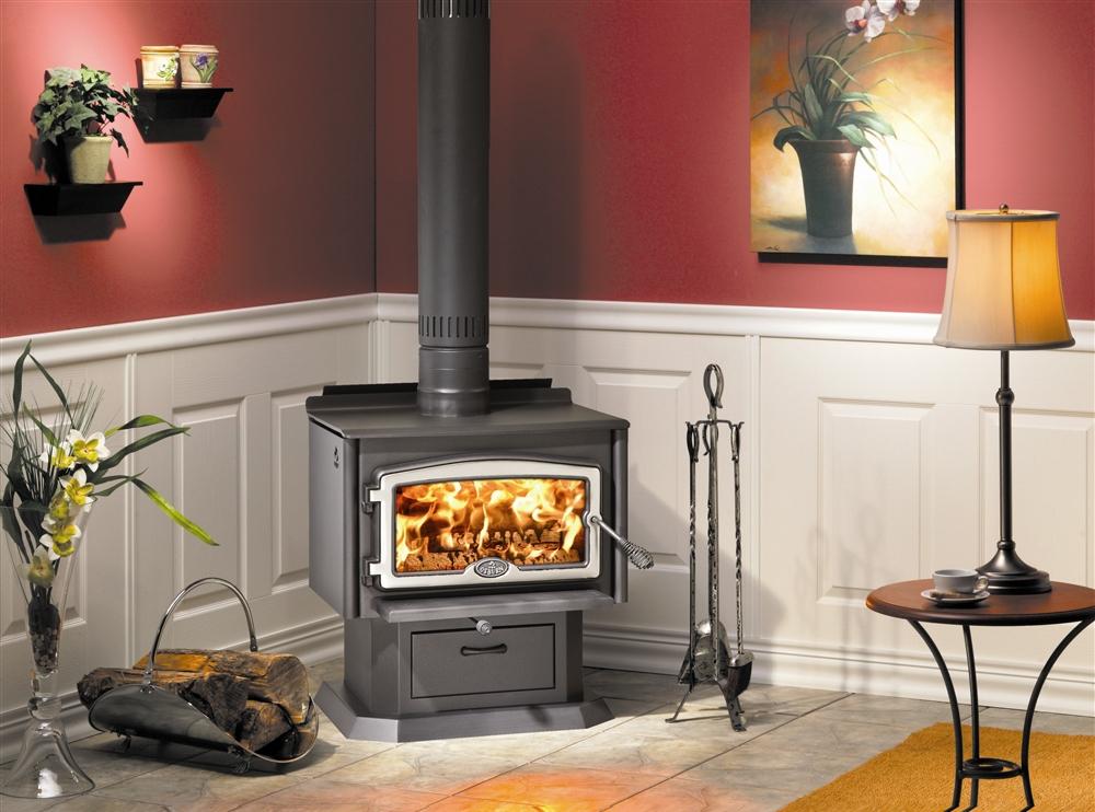 Fireplaceinsert Com Osburn 1500 Wood Burning Stove