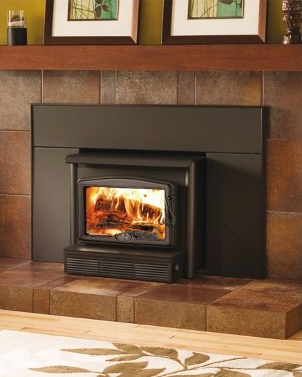 Fireplaceinsert Com Wood Burning Fireplace Insert