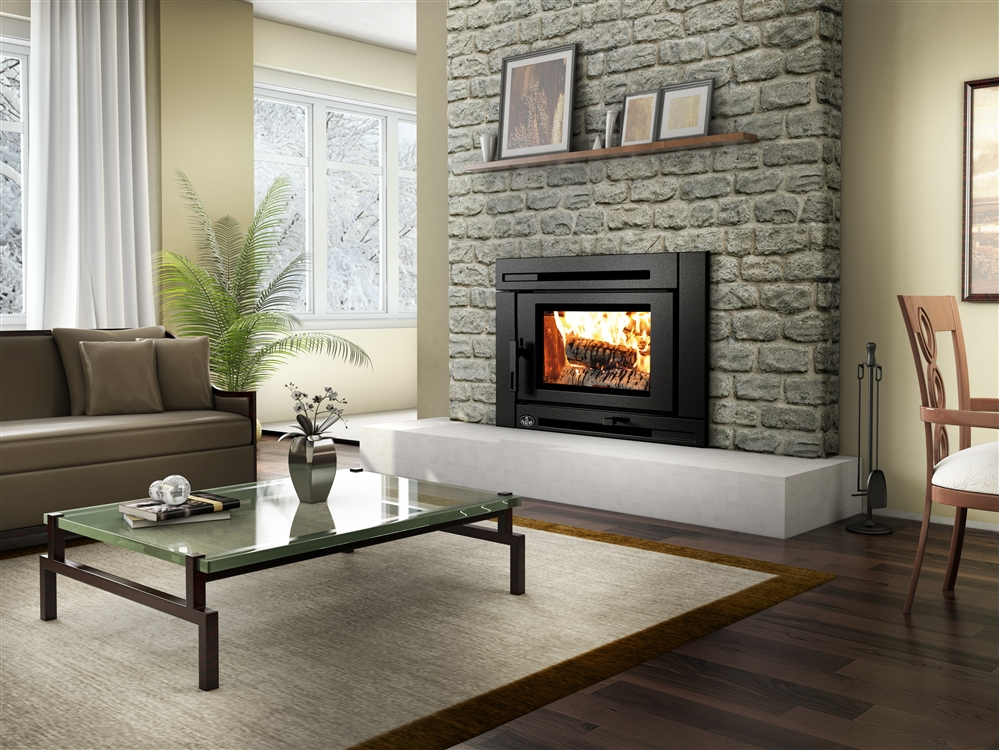 Osburn Matrix  Fireplace Insert