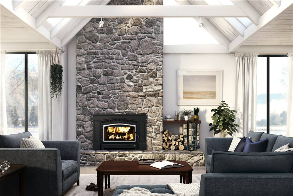 Osburn Matrix  Fireplace Insert OB02700