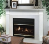 Pearl Mantels Berkley Fireplace Mantel Surround