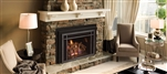 R.H. Peterson Fireplace Gas Insert DVIT-30i