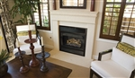 Superior B-Vent Gas Fireplace BCT2536