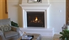 Superior Direct Vent Gas Fireplace DRT3000