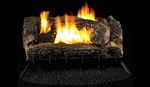 "Superior Vent Free Gas Log Set Multi-Sided 27"" (FVFM27)"