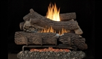 Superior Vent Free Gas Log Set Giant Timbers (LMF-MO)