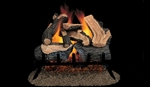 Superior Vented Gas Log Set Manchester Oak (FDLCR 18/24/30)