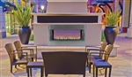 Superior Outdoor Vent Free Gas Fireplace VRE4543