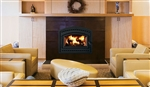 Superior Wood Fireplace WCT6820