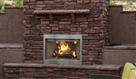Superior Outdoor Wood Fireplace WRE3000