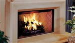 Superior Wood Burning Fireplace WRT3000