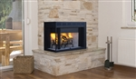 Superior Wood Fireplace WRT4000 (WRT/WRC40CR/CL)