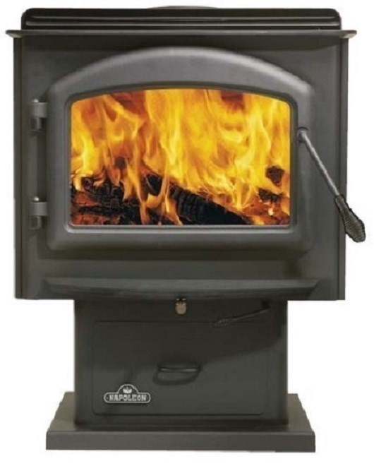 Fireplaceinsert Com Timberwolf 2300 Wood Stove