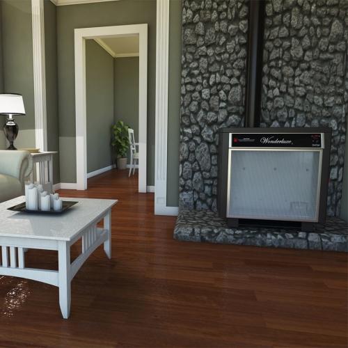Fireplaceinsert Com Us Stove Dual Fuel Circulator