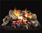 Vantage Hearth Vented Gas Log Set Acadia
