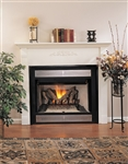 Vantage Hearth B Vent Gas Fireplace Premium Traditional